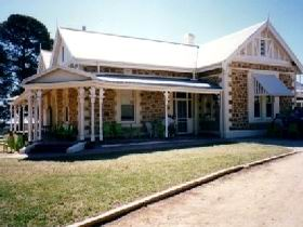 The Pines Loxton Historic House and Garden - Surfers Paradise Gold Coast