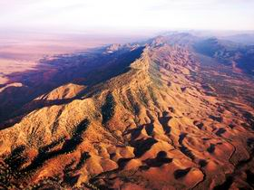 Flinders Ranges National Park - Surfers Paradise Gold Coast