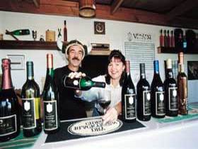 Viking Wines - Surfers Paradise Gold Coast