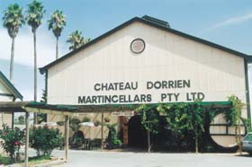 Chateau Dorrien Winery - Surfers Paradise Gold Coast