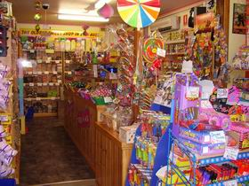 Hahndorf Sweets - Surfers Paradise Gold Coast