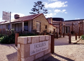 Hollick Winery And Restaurant - Surfers Paradise Gold Coast