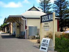 Goolwa Community Arts And Crafts Shop - Surfers Paradise Gold Coast