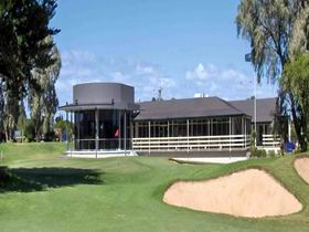 West Lakes Golf Club - Surfers Paradise Gold Coast