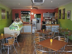 Cafe Lime and Gourmet Foodstore - Surfers Paradise Gold Coast