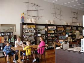 Blond Coffee and Store - Surfers Paradise Gold Coast