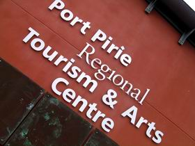 Port Pirie Regional Tourism And Arts Centre - Surfers Paradise Gold Coast