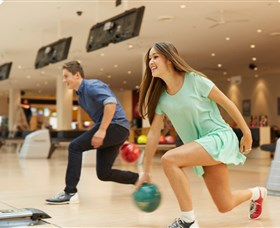 AMF Belconnen Ten Pin Bowling Centre - Surfers Paradise Gold Coast