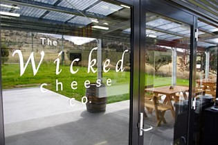 The Wicked Cheese Company - Surfers Paradise Gold Coast
