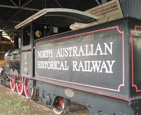 Pine Creek Railway Precinct - Surfers Paradise Gold Coast