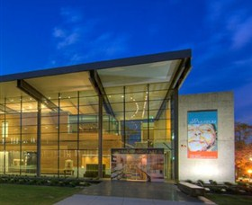 UQ University Art Museum - Surfers Paradise Gold Coast