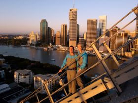 Story Bridge Adventure Climb - Surfers Paradise Gold Coast