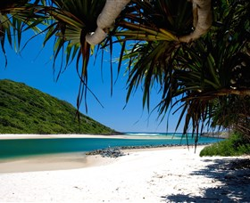 Tallebudgera Creek - Surfers Paradise Gold Coast