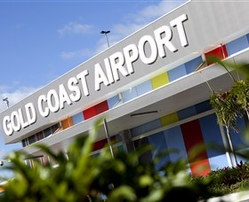 Gold Coast Airport - Surfers Paradise Gold Coast