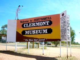 Clermont Historical Centre and Museum - Surfers Paradise Gold Coast