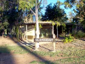 Clermont - Old Town Site - Surfers Paradise Gold Coast
