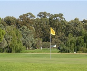 Mildura Golf Resort - Surfers Paradise Gold Coast