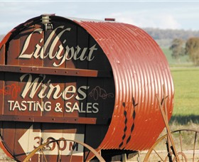Lilliput Wines - Surfers Paradise Gold Coast