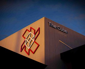 The Cube Wodonga - Surfers Paradise Gold Coast