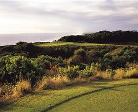 The National Golf Club - Surfers Paradise Gold Coast