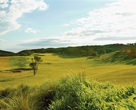 Portsea Golf Club - Surfers Paradise Gold Coast