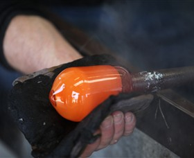 Healesville Glass Blowing Studio - Surfers Paradise Gold Coast