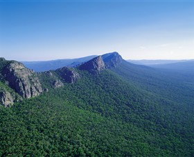 Grampians National Park - Surfers Paradise Gold Coast