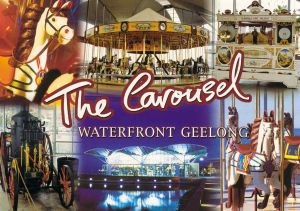 The Carousel - Surfers Paradise Gold Coast