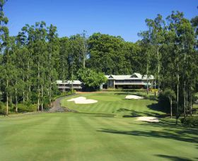 Bonville Golf Resort - Surfers Paradise Gold Coast