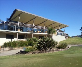 Coffs Harbour Golf Club - Surfers Paradise Gold Coast