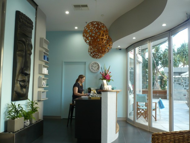 OmSari Spa - Surfers Paradise Gold Coast