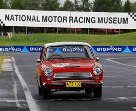 National Motor Racing Museum - Surfers Paradise Gold Coast