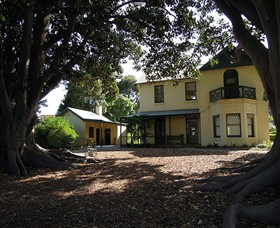 Heritage Hill Museum and Historic Gardens - Surfers Paradise Gold Coast