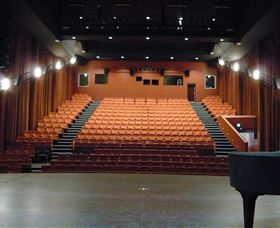 Capitol Theatre Tamworth - Surfers Paradise Gold Coast