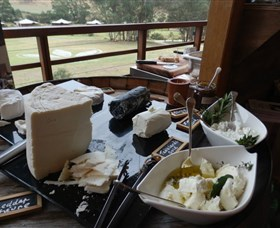 Jannei Artisan Cheese Makers - Surfers Paradise Gold Coast