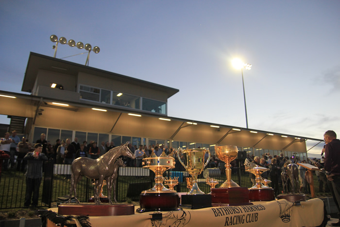 Bathurst Harness Racing Club - Surfers Paradise Gold Coast
