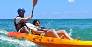 Go Sea Kayak - Surfers Paradise Gold Coast