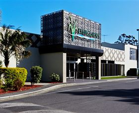 Everglades Country Club - Surfers Paradise Gold Coast