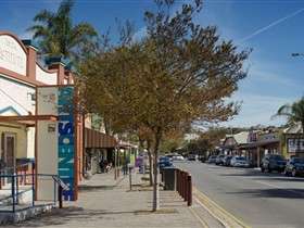 The Arts Centre Port Noarlunga - Surfers Paradise Gold Coast