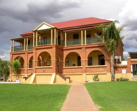 Great Cobar Heritage Centre - Surfers Paradise Gold Coast