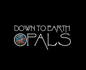 Down to Earth Opals - Surfers Paradise Gold Coast