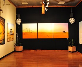 John Murray Art Gallery - Surfers Paradise Gold Coast