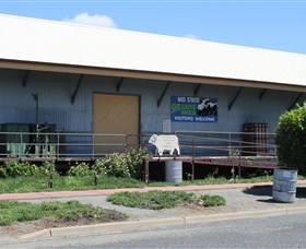 Mid-State Shearing Shed Museum - Surfers Paradise Gold Coast