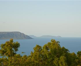 Cooktown Scenic Rim Trail - Surfers Paradise Gold Coast