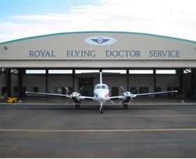Royal Flying Doctor Service Dubbo Base Education Centre Dubbo - Surfers Paradise Gold Coast