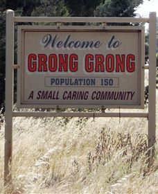 Grong Grong Earth Park - Surfers Paradise Gold Coast