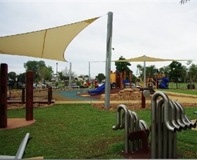 Livvi's Place Playground - Surfers Paradise Gold Coast