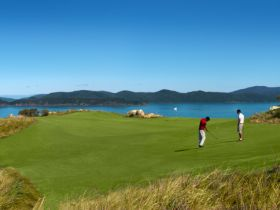 Hamilton Island Golf Club - Surfers Paradise Gold Coast