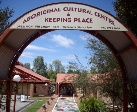 Armidale and Region Aboriginal Cultural Centre and Keeping Place - Surfers Paradise Gold Coast