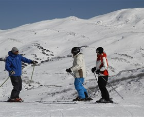 Perisher Ski Resort - Surfers Paradise Gold Coast